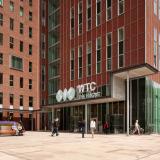 Try Out Flexwerken in WTC Den Haag