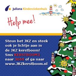 banner Juliana Kinderzsiekenhuis
