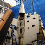 VBM ging supersonisch bij de TU Delft 28 mei 2015
