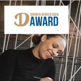 Dromen Denken Doen (DDD-) Award 17 februari 2016