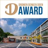 Dromen Denken Doen Award 8 maart 2017
