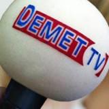 Nieuwjaarsreceptie VBM-Businessclub op Demet TV