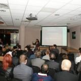 VBM Businessclub met Orro Energy in het ADO Den Haag stadion