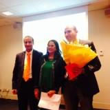 "VBM Businessclub bij ING bank en workshop: ""de Fountainheads Wake-up call"""