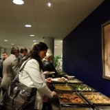 VBM-Businessclub op bezoek bij Siemens Nederland N.V.