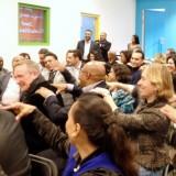 VBM-Businessclub te gast bij kinderopvang 2Samen